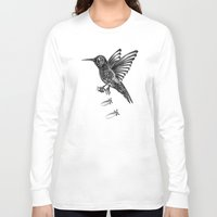 war Long Sleeve T-shirts featuring War by Havier Rguez.