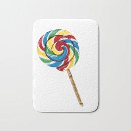 Lollipop Bath Mat