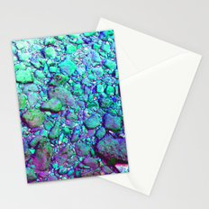 Rocks #1 Stationery Cards