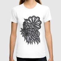 ornate T-shirts featuring Ornate  by Shivani C