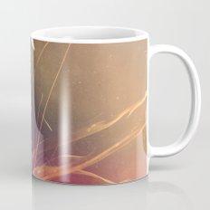 Space Fire Mug