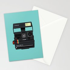 Polaroid Stationery Cards