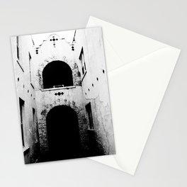 Blind Faith Stationery Cards