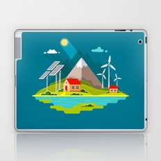 Echo Nature Laptop & iPad Skin