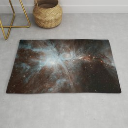 the cradle of orion | space 009 Rug