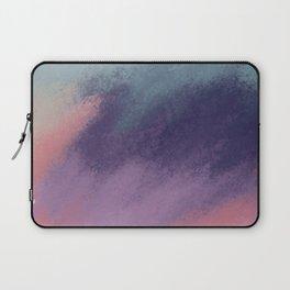Sunset Splash Laptop Sleeve
