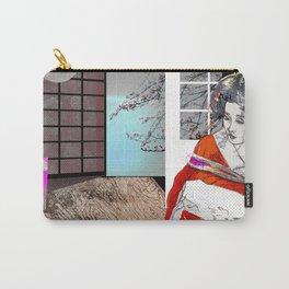 shibari 1 Carry-All Pouch