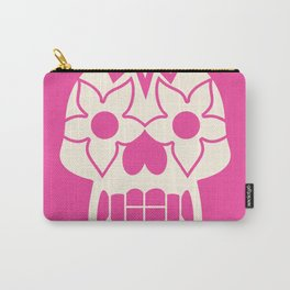 FEEDING GROUND Sugar Skull Carry-All Pouch