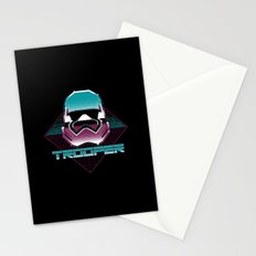 TROOPER Stationery Cards