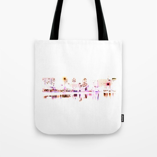 white harbor VI. Tote Bag