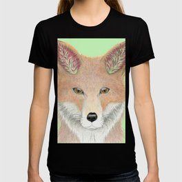 All Ears Fox T-shirt