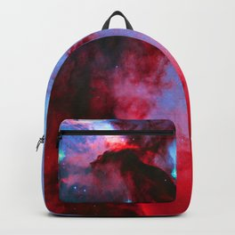Eagle Nebula Stellar Spire Backpack