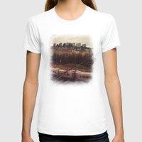 stockholm T-shirts featuring Stockholm 02 by Viviana Gonzalez