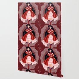Lolita Mars Wallpaper
