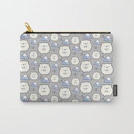 Little Polar Carry-All Pouch