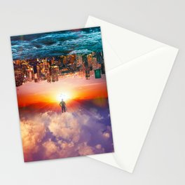 The Searcher Stationery Cards