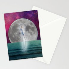 Passing Shadow Stationery Cards