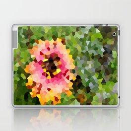 Barberton Daisy Crystallized Laptop & iPad Skin