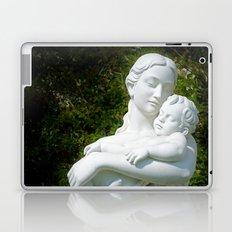 Mother & Child Laptop & iPad Skin