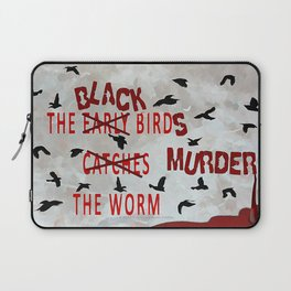 MURDER  -  021 Laptop Sleeve