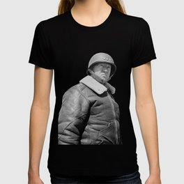 General George Patton T-shirt