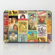 Wallpaper 2 iPad Case