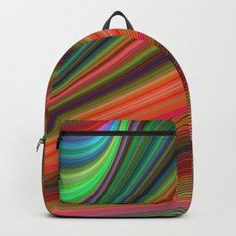 Dream Curves Backpack