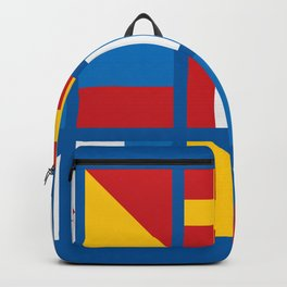 3f64d4834f3d NAUTICAL FOR PETE S SAKE Backpack