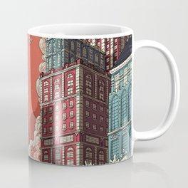Dream - Free Fall Coffee Mug