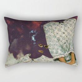 Explosions Rectangular Pillow