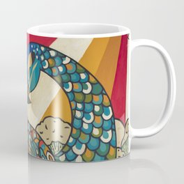 Dawn Breaking Coffee Mug