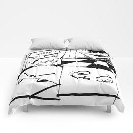 minima - IA - nuce Comforters