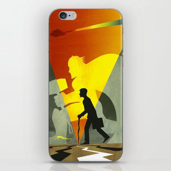 Hammertime! iPhone & iPod Skin