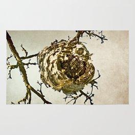 Hornet's Nest Rug