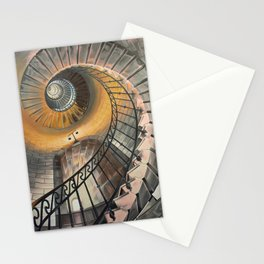 Grand Ascent Stationery Cards
