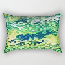Unknown CIX Rectangular Pillow