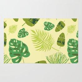 Tropical Summer Rug