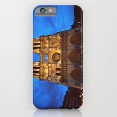Notre Dame iPhone 6s Slim Case