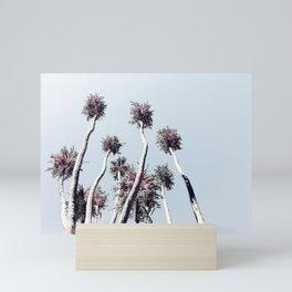 Tropical Palm Island - Wild Nature Mini Art Print