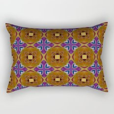 Manhattan 8 Rectangular Pillow