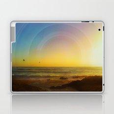 Birds Seeking Laptop & iPad Skin