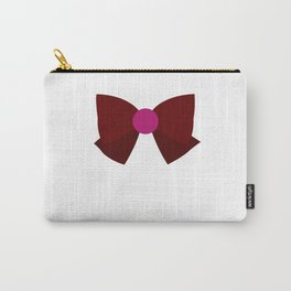 Sailor Pluto Bow Carry-All Pouch
