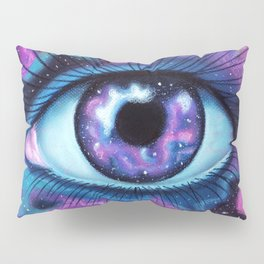 We Are All Made Of Stardust Pillow Sham