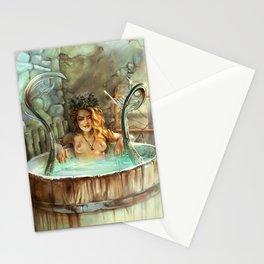 Melusine Stationery Cards
