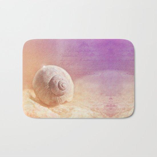 APRICOTÉE Bath Mat