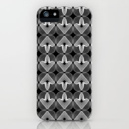 Carabiner Pattern  iPhone Case