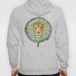 Dan The Lion Hoody