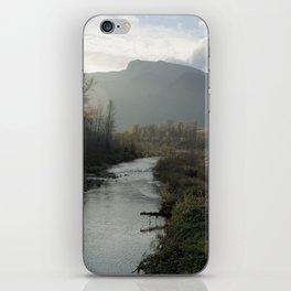 Columbia Gorge iPhone Skin
