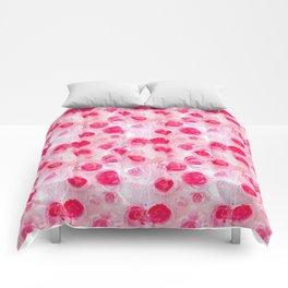 Ch-ch-ch-cherry Bomb Comforters