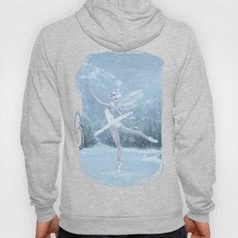 Snow Dancer Hoody